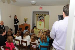 Bethany Lutheran Church - Sunday School