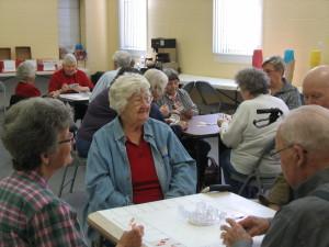 Bethany Lutheran Church - Senior Social