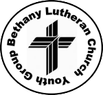 Youth Group Lutheran Cross
