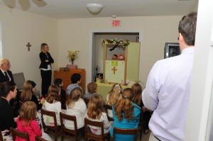 Bethany Lutheran Church - Sunday School