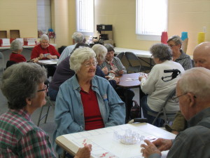 Bethany Lutheran Church - Senior Social